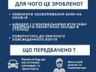 При в′їзді в Київ перевірятимуть температуру