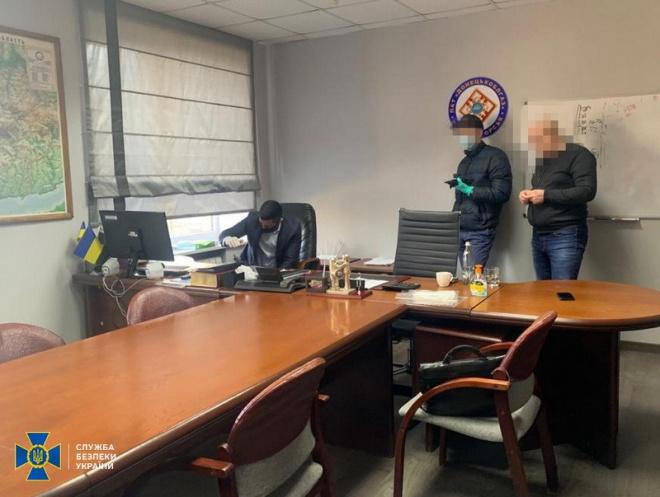 СБУ: «Донецькоблгаз» перевів 1,7 млрд грн боргів підприємств на населення - фото