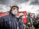 Ситуація на Київщині та Житомирщині з пожежами на ранок 29 квітня