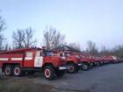 Ситуація з пожежами на Житомирщині і Київщині на ранок 27 квітня