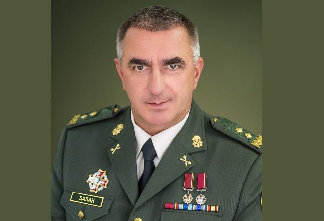 У командувача Нацгвардії Балана виявлено коронавірус - фото
