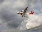 В ДСНС просять не розганяти «фейки» щодо пожежі в Чорнобильській зоні