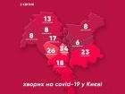 В Києві помер хворий на COVID-19