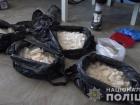 В Києві викрили потужній наркосиндикат, очолюваний колишнім поліцейським