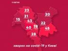 В Києво-Печерській лаврі виявлено 26 випадків COVID-19
