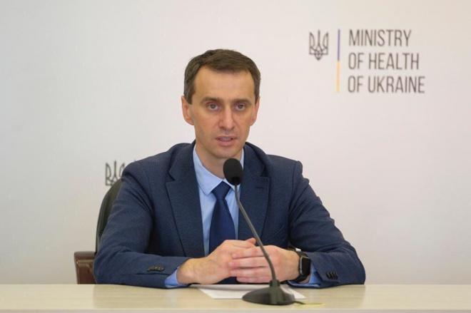 В Україні на COVID-19 перехворіють не більше 2% населення, заявляють в МОЗ - фото