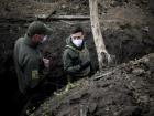 Зеленський вказав на результативність розведення сил на Донбасі