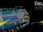 ATLAS зондує темну матерію за допомогою бозона Хіггса