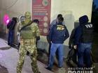 Іноземних кілерів, які намагалися застрелити чорногорця в Києві, затримано в Одесі, - поліція