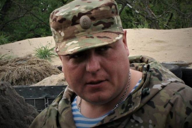 На Луганщині від вибуху загинув комбат поліції - фото