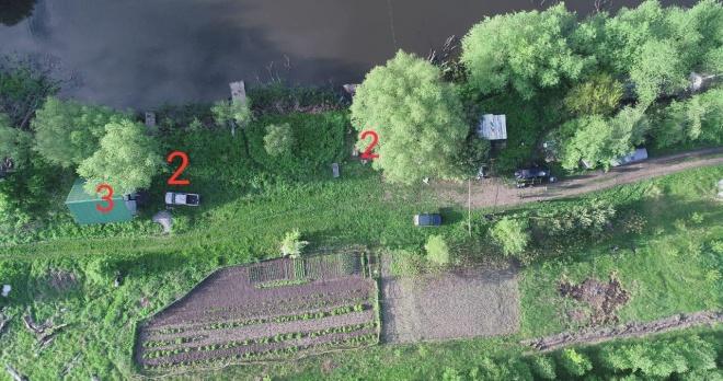 На Житомирщині сталося масове вбивство - фото