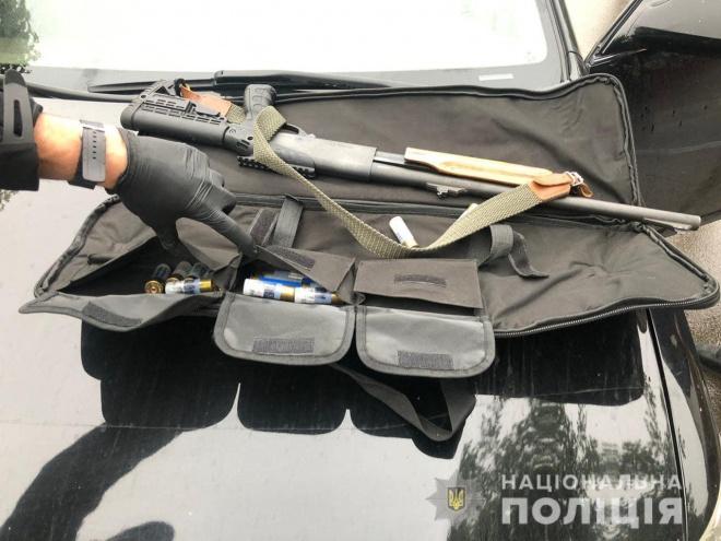 Поліція вже затримала 24 учасників сутичок в Броварах - фото
