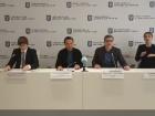 В Києві відновлюється робота громадського транспорту
