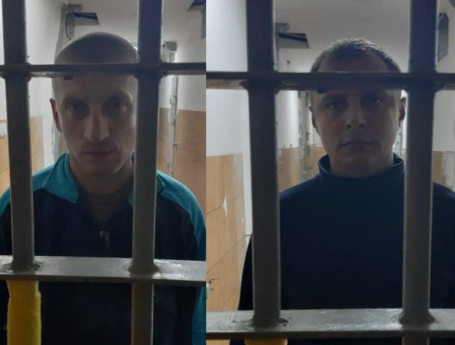 Заарештовано поліцейських-ґвалтівників з Кагарлика - фото