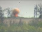 Захисники знищили транспорт окупантів – відео