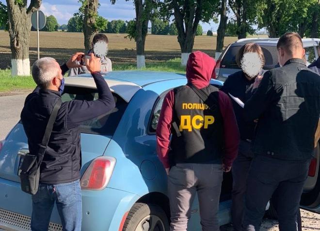 Затримано заступника мера Борисполя: вимагав у забудовника 3 квартири - фото