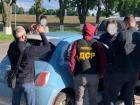 Затримано заступника мера Борисполя: вимагав у забудовника 3 квартири