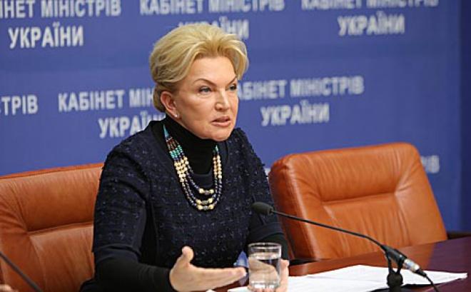 Арешт Богатирьової скасовано: прокуратура не вручила їй підозру - фото