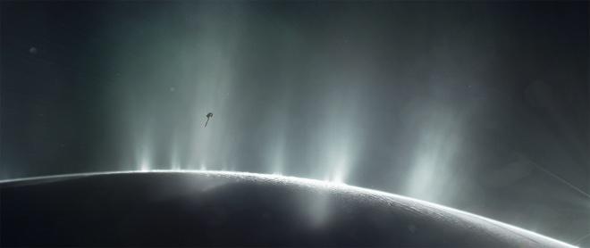 Чи планети з океанами поширені в галактиці? Схоже, що так - фото