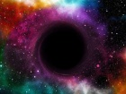 Чорні діри як голограми