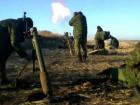 Доба ООС: окупанти обстрілювали тричі та й мають втрати