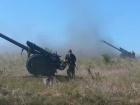 Доба ООС: загинув захисник, ще трьох поранено