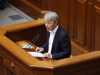 Міністерство культури очолив колишній гендиректор «1+1» Олександр Ткаченко