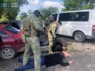 Начальник відділу поліції очолив банду на Дніпропетровщині