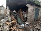 Окупанти обстріляли житлові будинки в Авдіївці