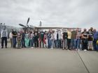 Після трирічного ув'язнення в Лівії, додому повернулися 14 українських моряків