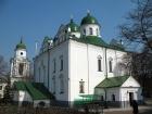 В Києві спалах коронавірусу в жіночому монастирі