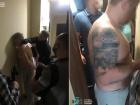 В Києві затримали росіянина-неонациста, послідовника терориста Тарранта