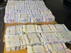 Як виглядають готівкою мільйони доларів на хабар