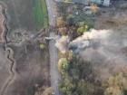 Захисники знищили мінометну позицію та житлове приміщення окупантів – відео