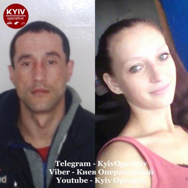 Завершено розслідування жорстокого вбивства двох дівчат на Подолі - фото