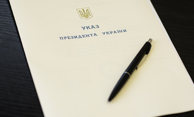 Зеленський призначив до Нацради з антикорупції Авакова, Венедіктову, Єрмака - фото
