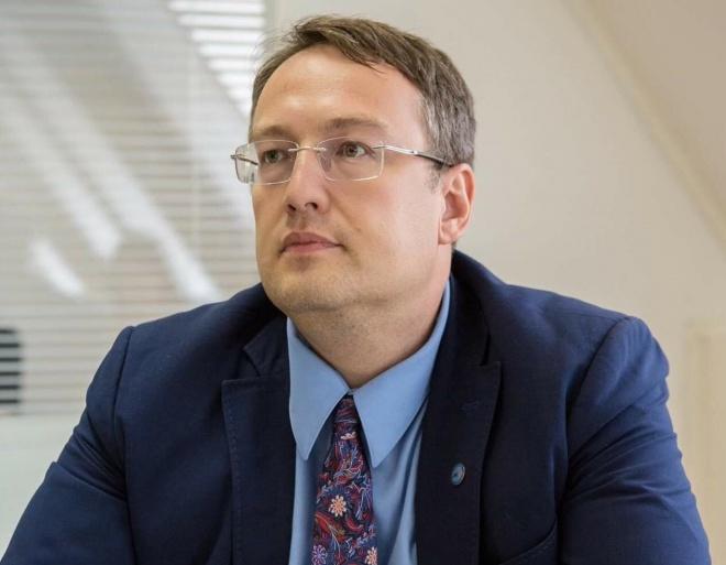 Антон Геращенко дезінформував щодо кількості покараних поліцейських - фото