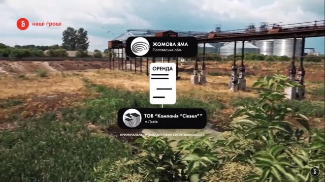 Нардеп Кива задекларував мільйонний дохід від... жомової ями - фото