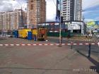 В Києві на ринку Мінський знешкодили два вибухових пристрої