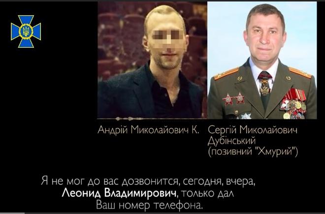 В Києві затримано представника ГРУ, який «курирував» керівництво «ДНР» - фото