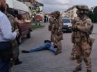 В Луцьку всі заручники звільнені, терорист затриманий
