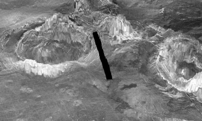 Вулкани на Венері все ще активні, вважають вчені - фото