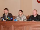 Затримано організатора фейкового референдуму за «ЛНР»