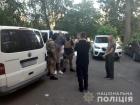 Знайдено ймовірних нападників на автомобіль «Укрпошти» на Полтавщині
