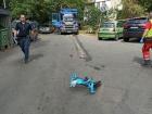 Аварія у дворах київських багатоповерхівок, від якої «мурахи тілом»