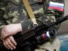 Доба на Донбасі: окупанти тричі обстрілювали позиції оборонців