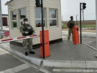 Україна закриває КПВВ з окупованим Кримом