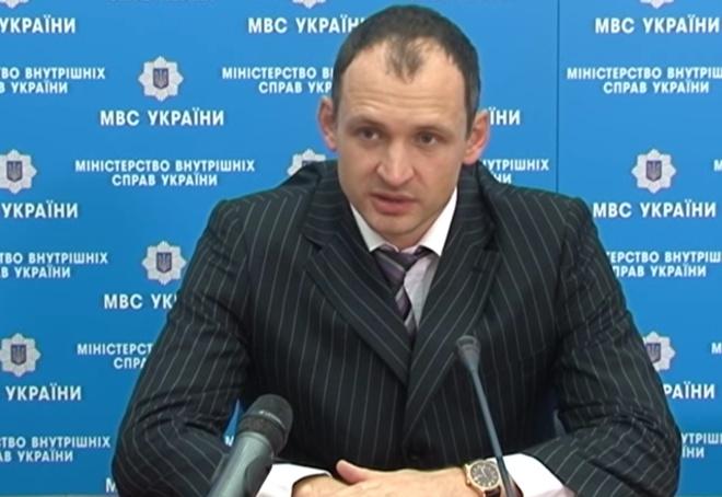 Зеленський взяв до себе Татарова – функціонера режиму Януковича - фото