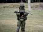 """Минулої доби на Донбасі тричі порушувалася """"тиша"""""""
