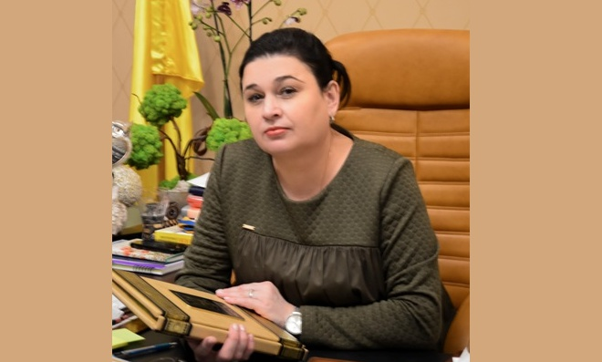 На хабарі викрито голову Харківського окружного адмінсуду - фото